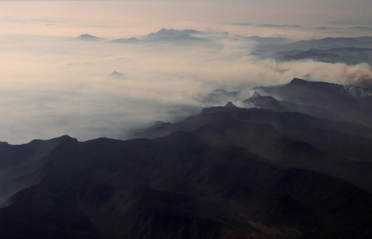 Greenhouse gases accelerate to new peak in 2018, U.N. says