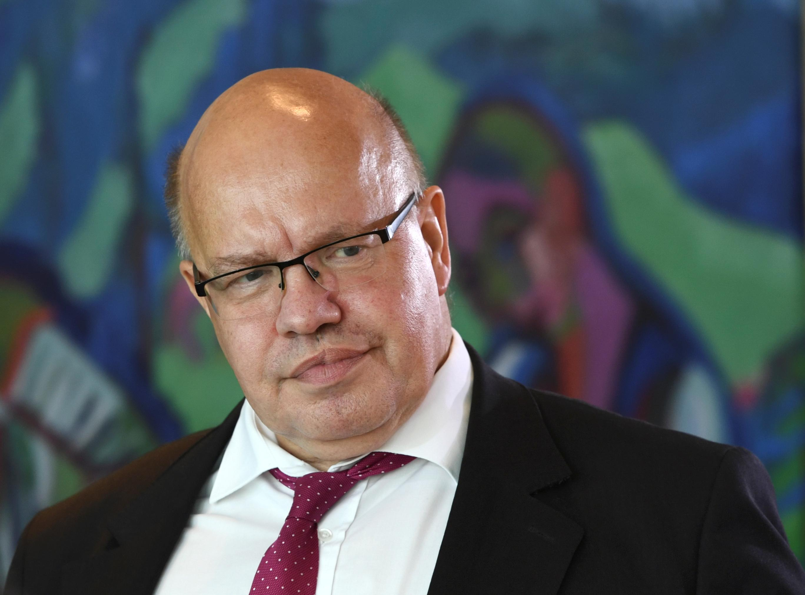 Germany to tighten foreign investment rules for critical sectors