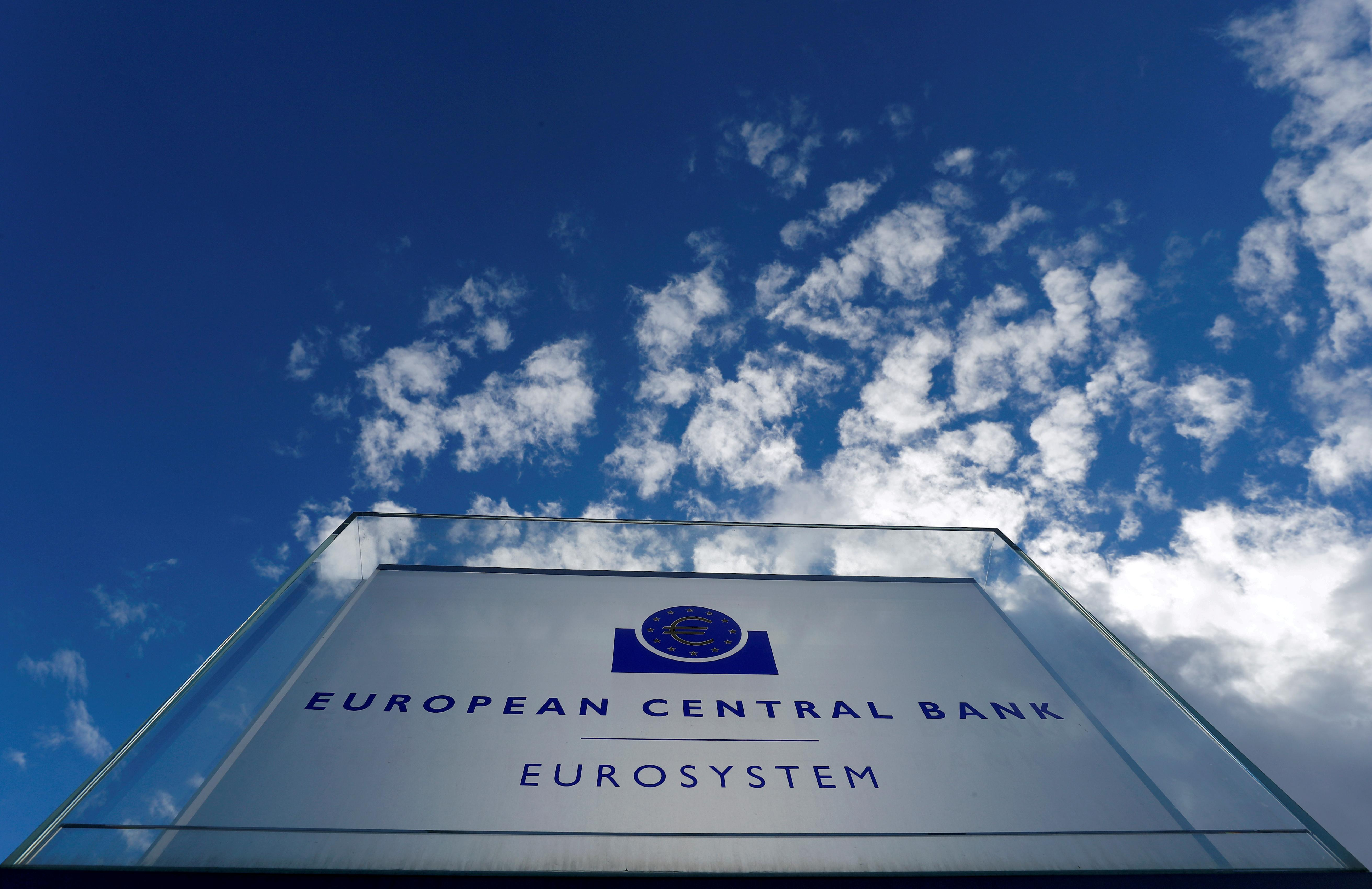 Italy and Germany vie for ECB's money-printing press: sources