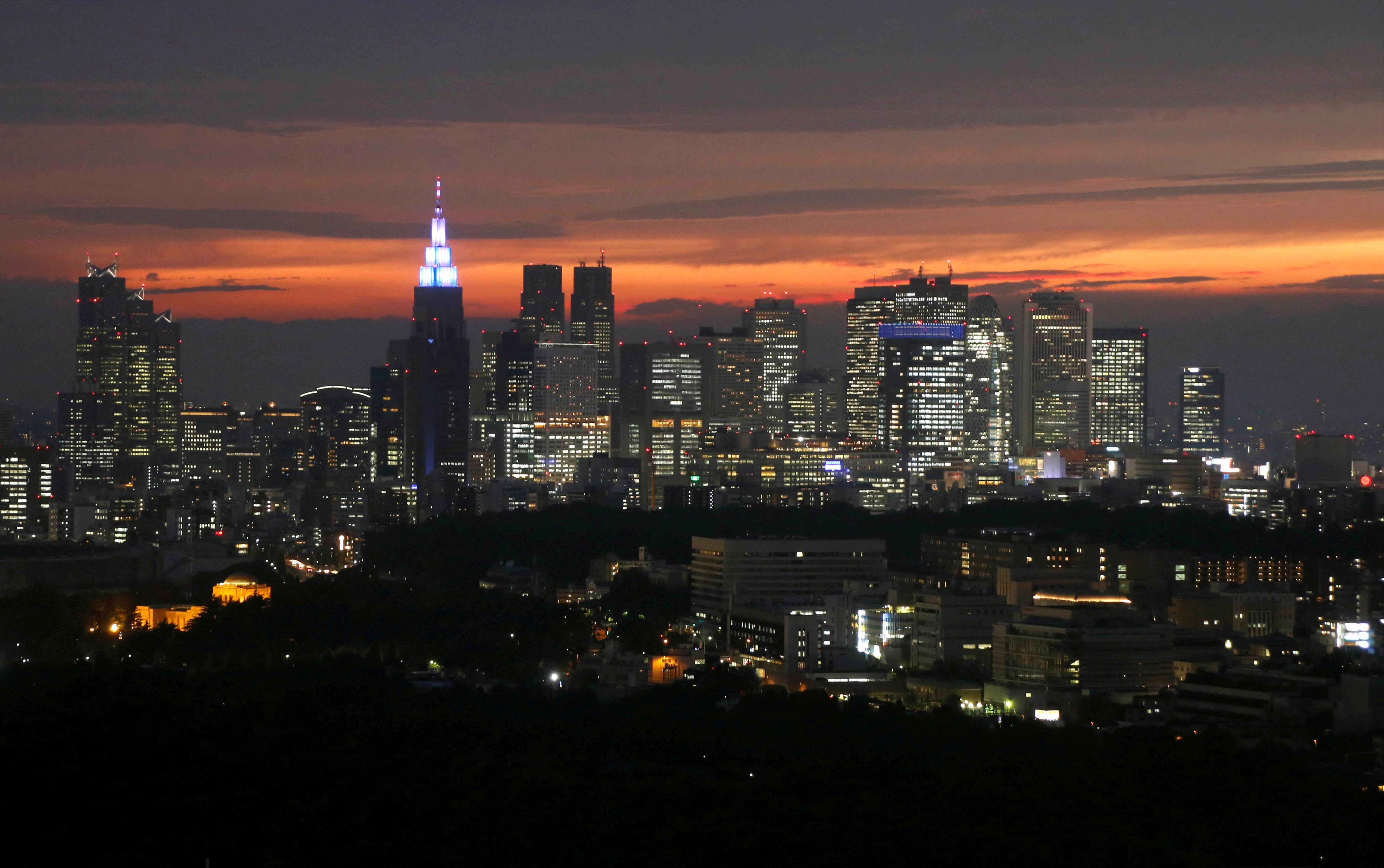 Japan government mulls over $92 billion stimulus package to spur...