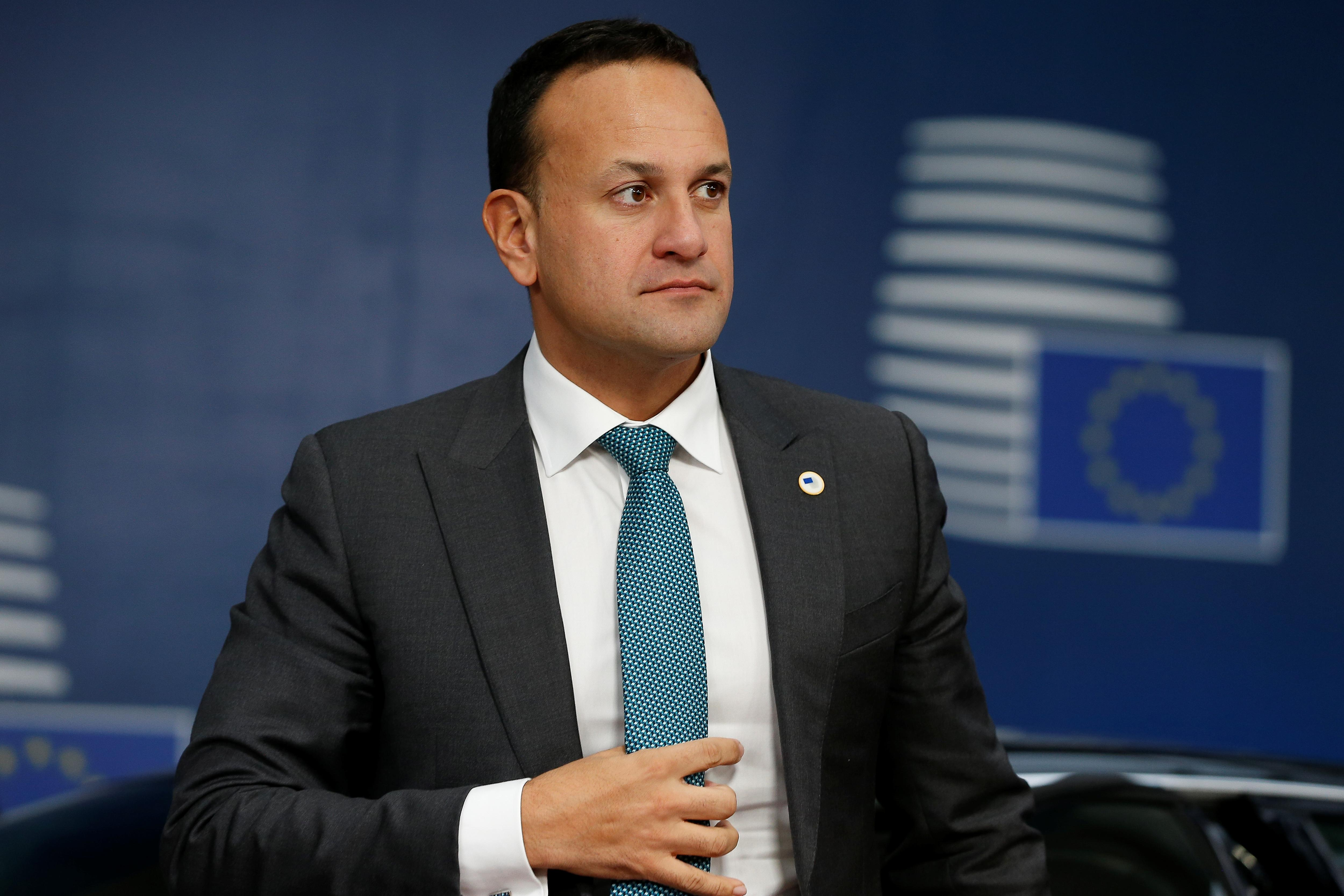 Irish PM suffers by-election defeats ahead of national vote