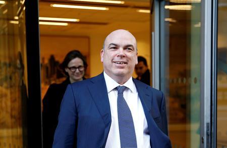 United States asks UK to extradite ex-Autonomy boss Lynch from UK
