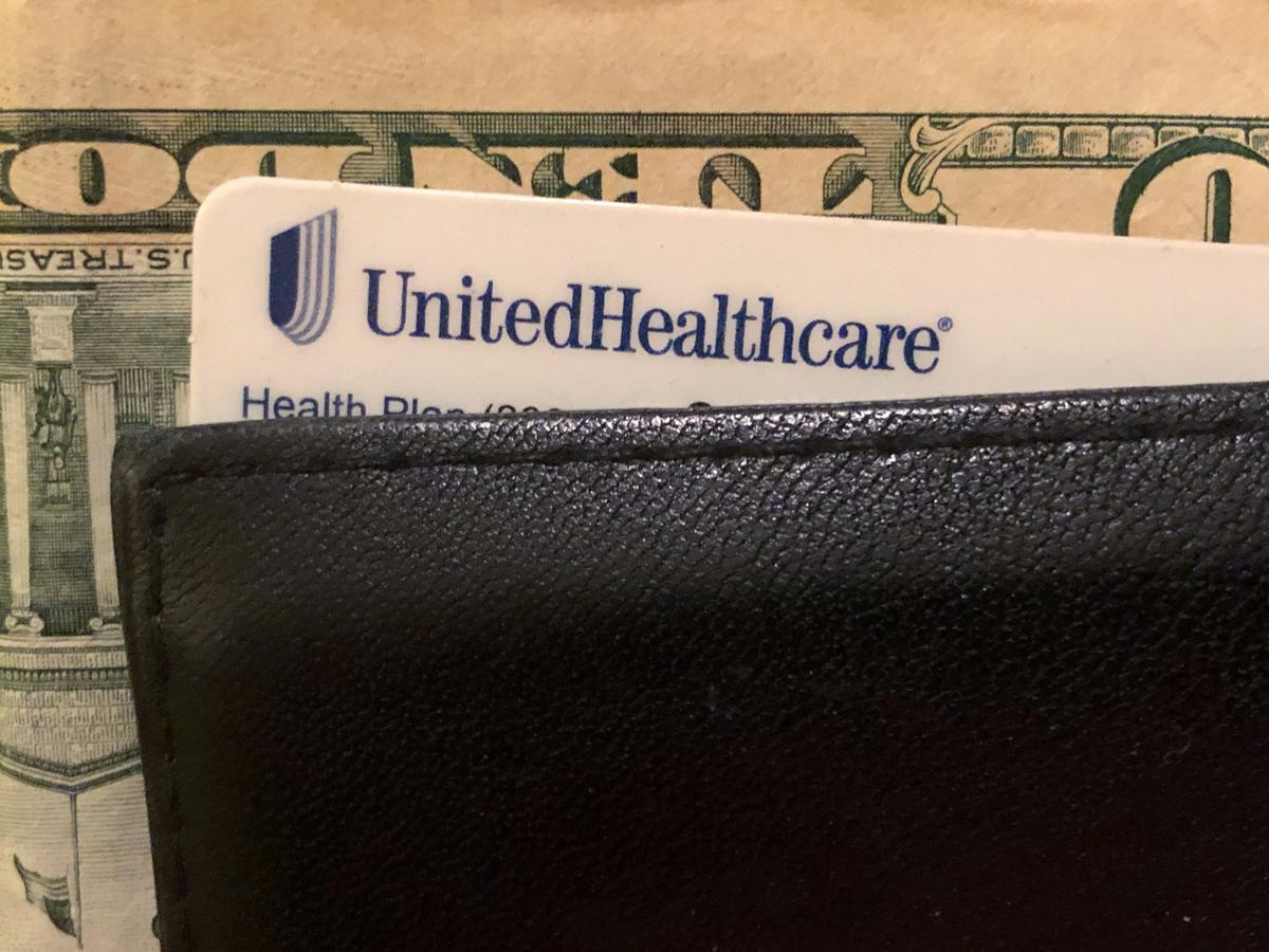 UnitedHealth expects 2020 earnings largely below estimates