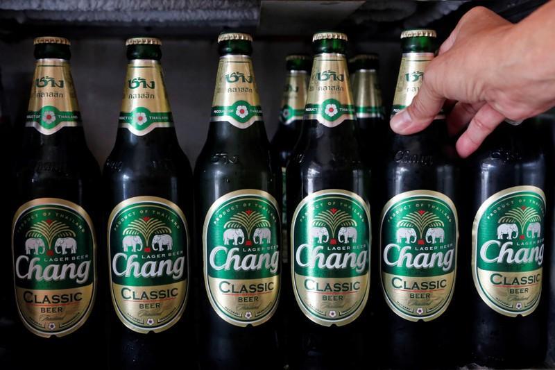 Breakingviews - ThaiBev is tempting Budweiser with a Saigon brew