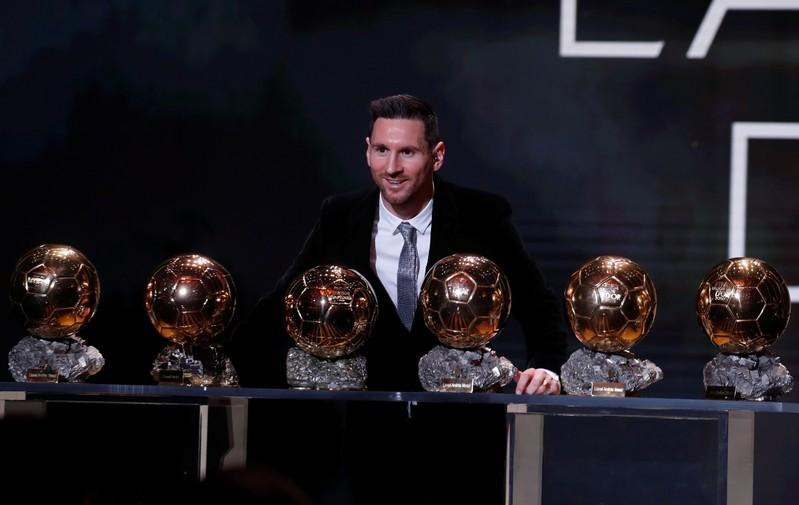 2020 Ballon d'Or Awards Canceled for the First Time Due to Coronavirus