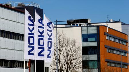 Nokia plans to appoint former networks head Sari Baldauf as chairman