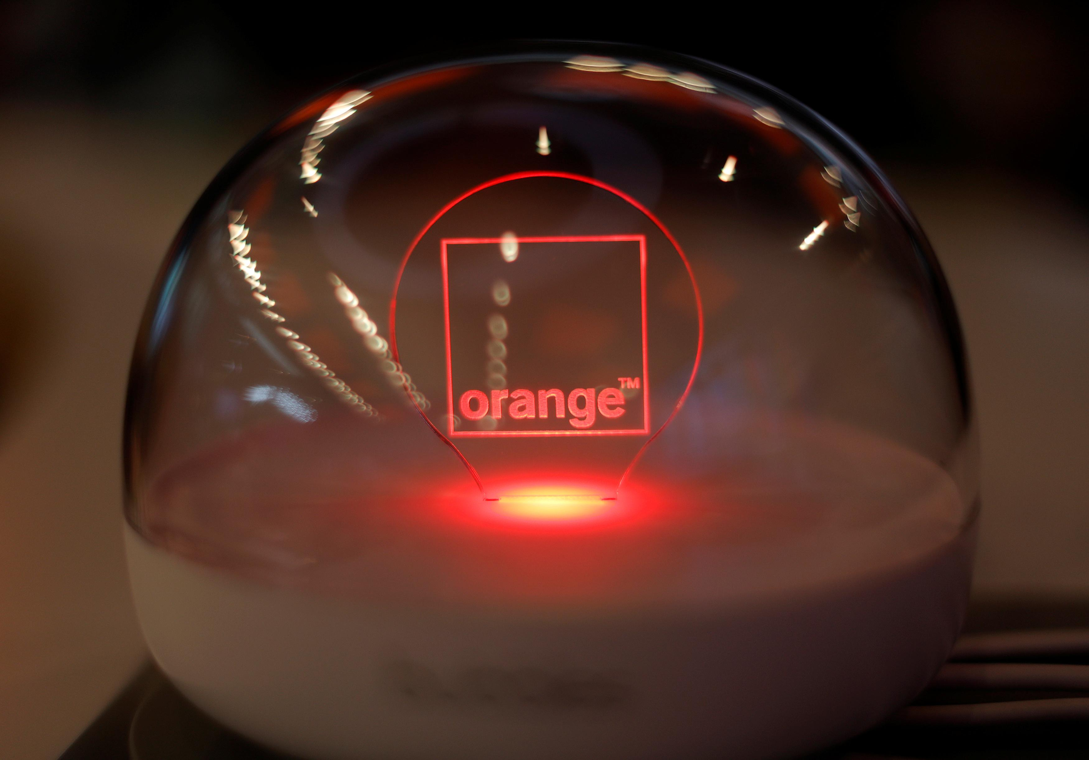 Orange CEO says EU authorities are open to pan-European telecoms...