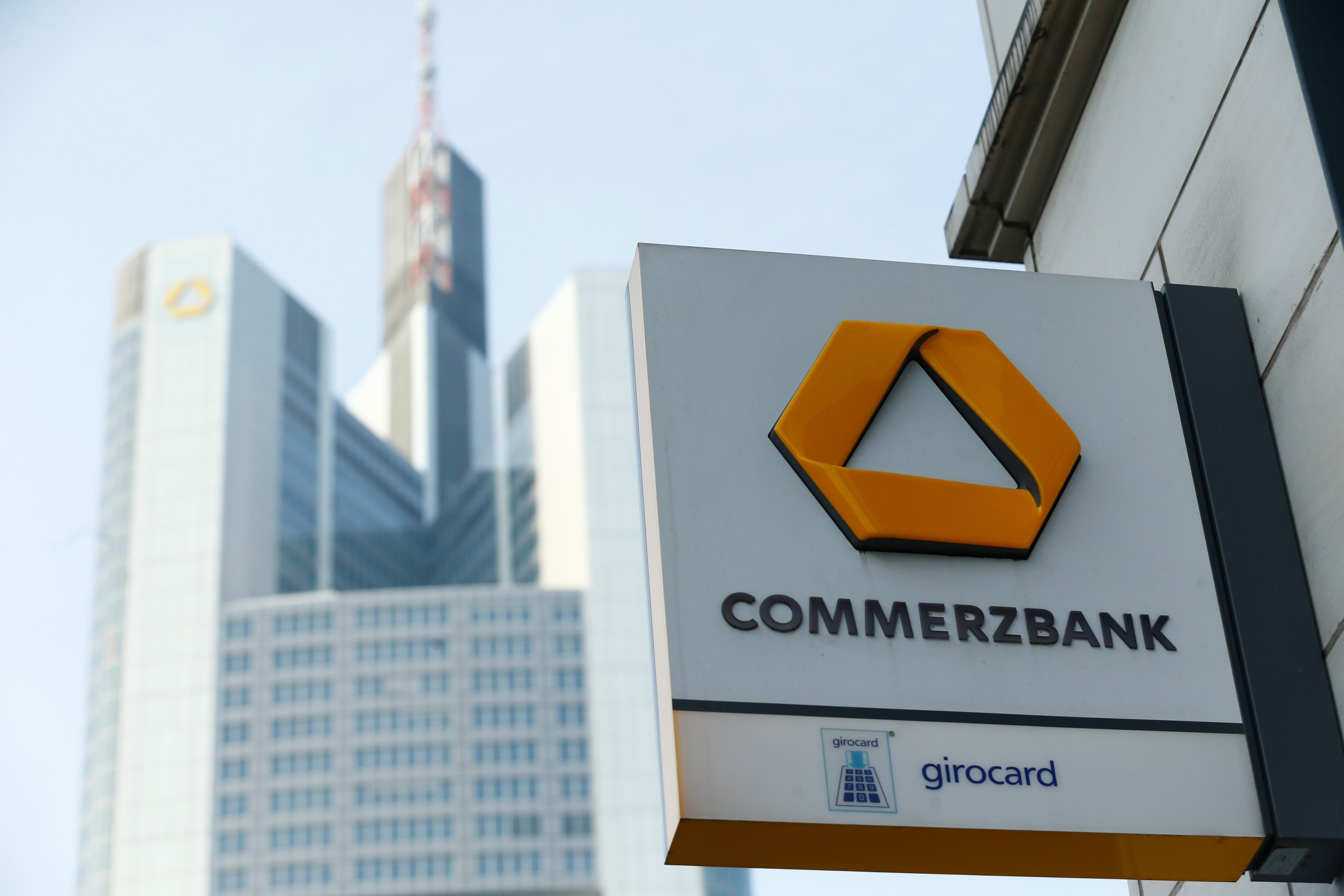 Germany's Commerzbank may open 400-strong IT hub in Bulgaria: minister