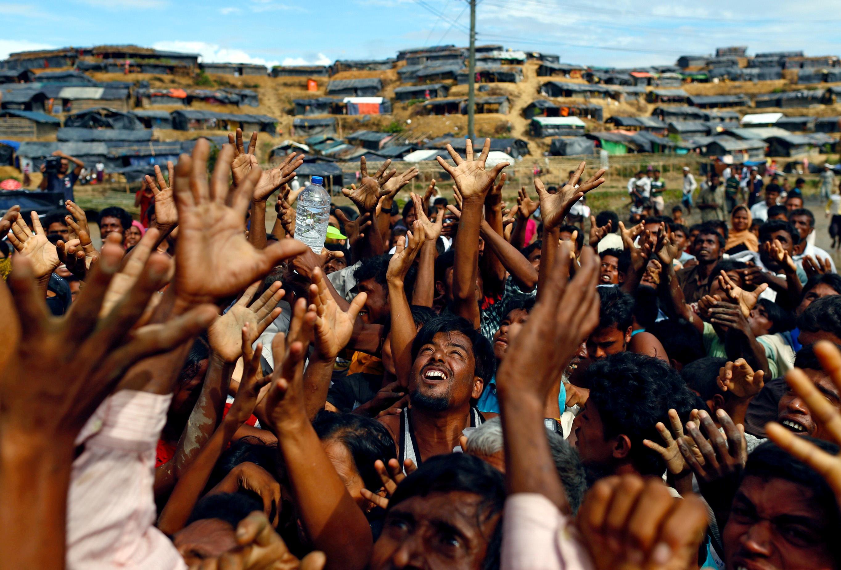 Dans un test juridique rare, le Myanmar fait face à des audiences sur le génocide à La Haye