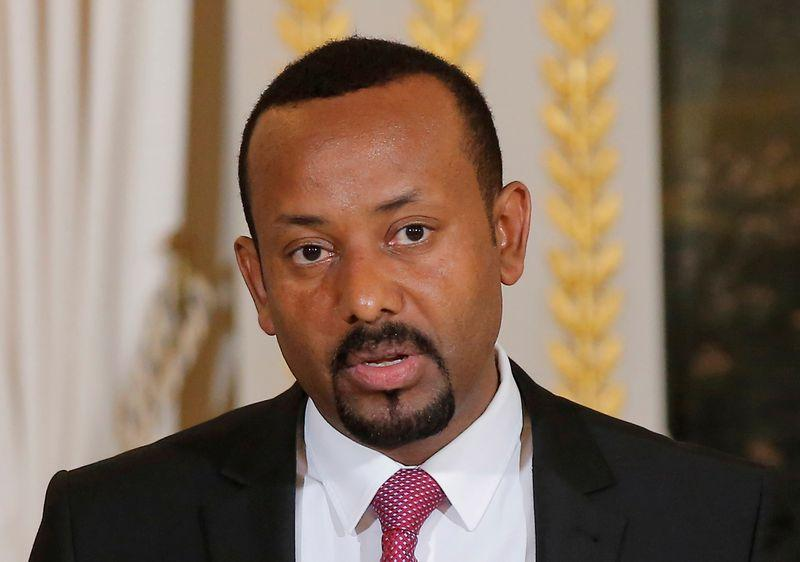 Ethiopia PM should talk to media when collecting Peace Prize -Nobel...