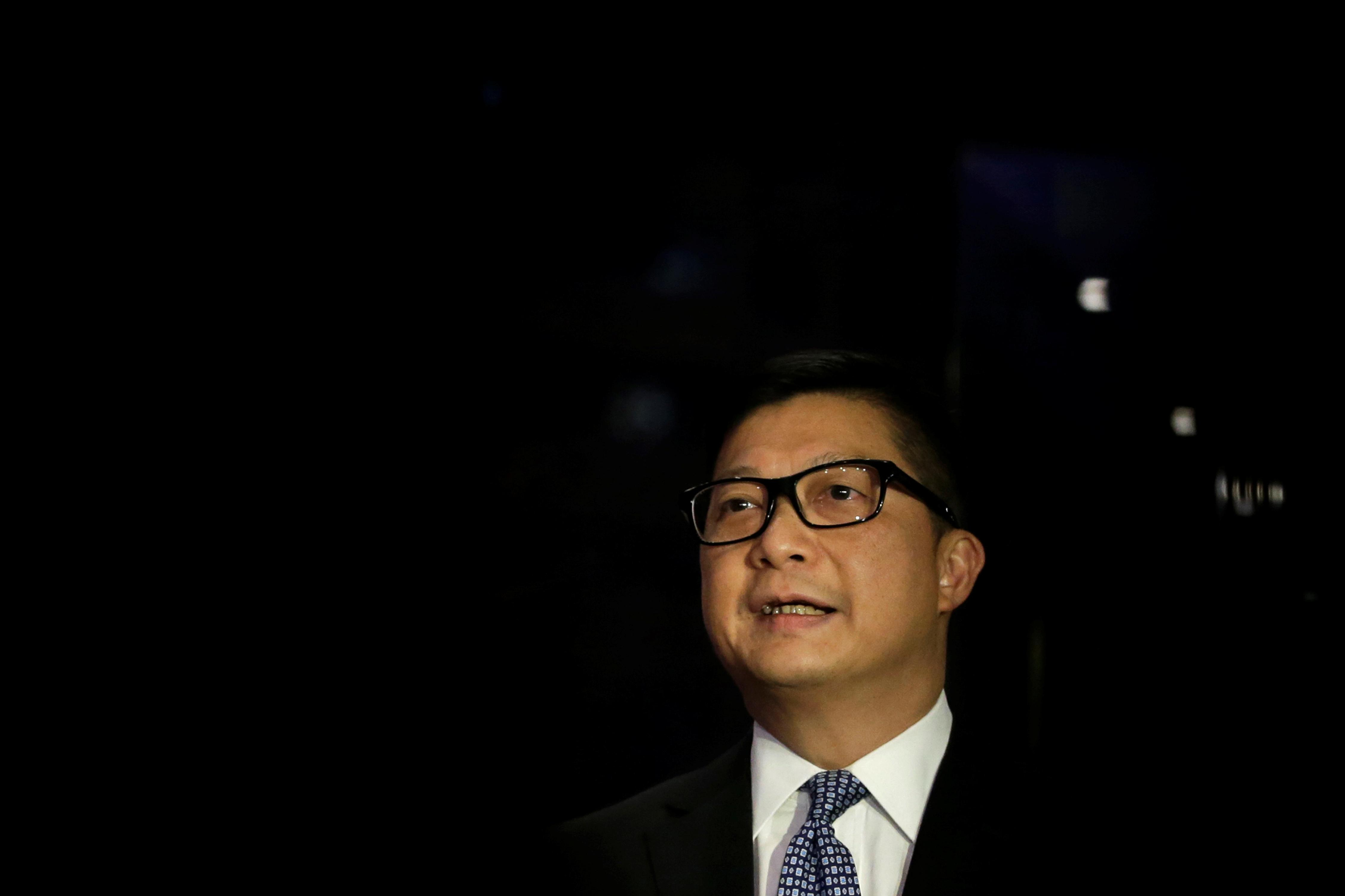 Le chef de la police de Hong Kong promet de la flexibilité avant le rassemblement