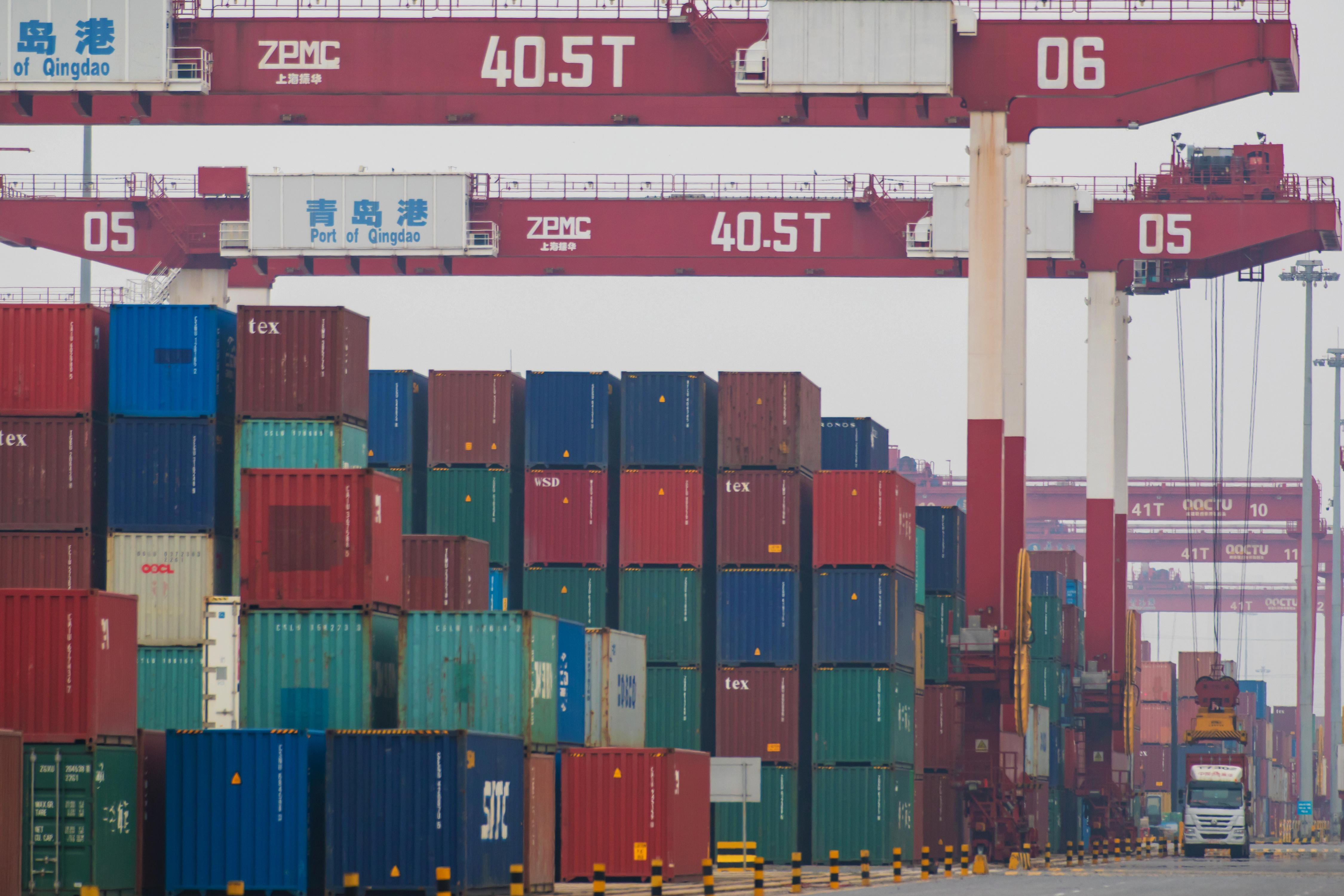 China's potential growth below 6% over next 5 years: central bank...
