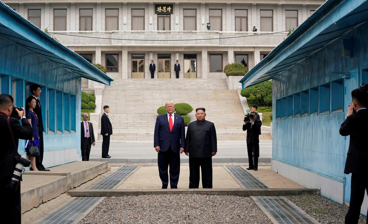 Analyst View: As North Korea's deadline looms, what are Kim Jong Un's options?
