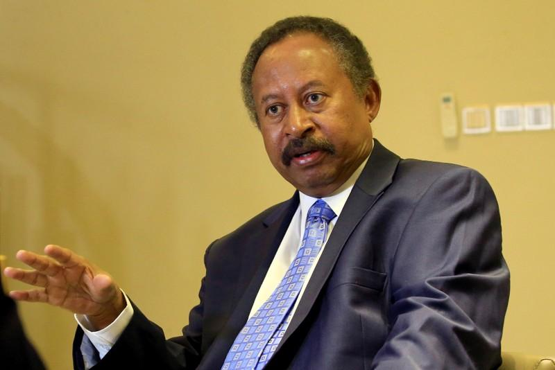 Sudan says it has reduced troops in Yemen to 5,000