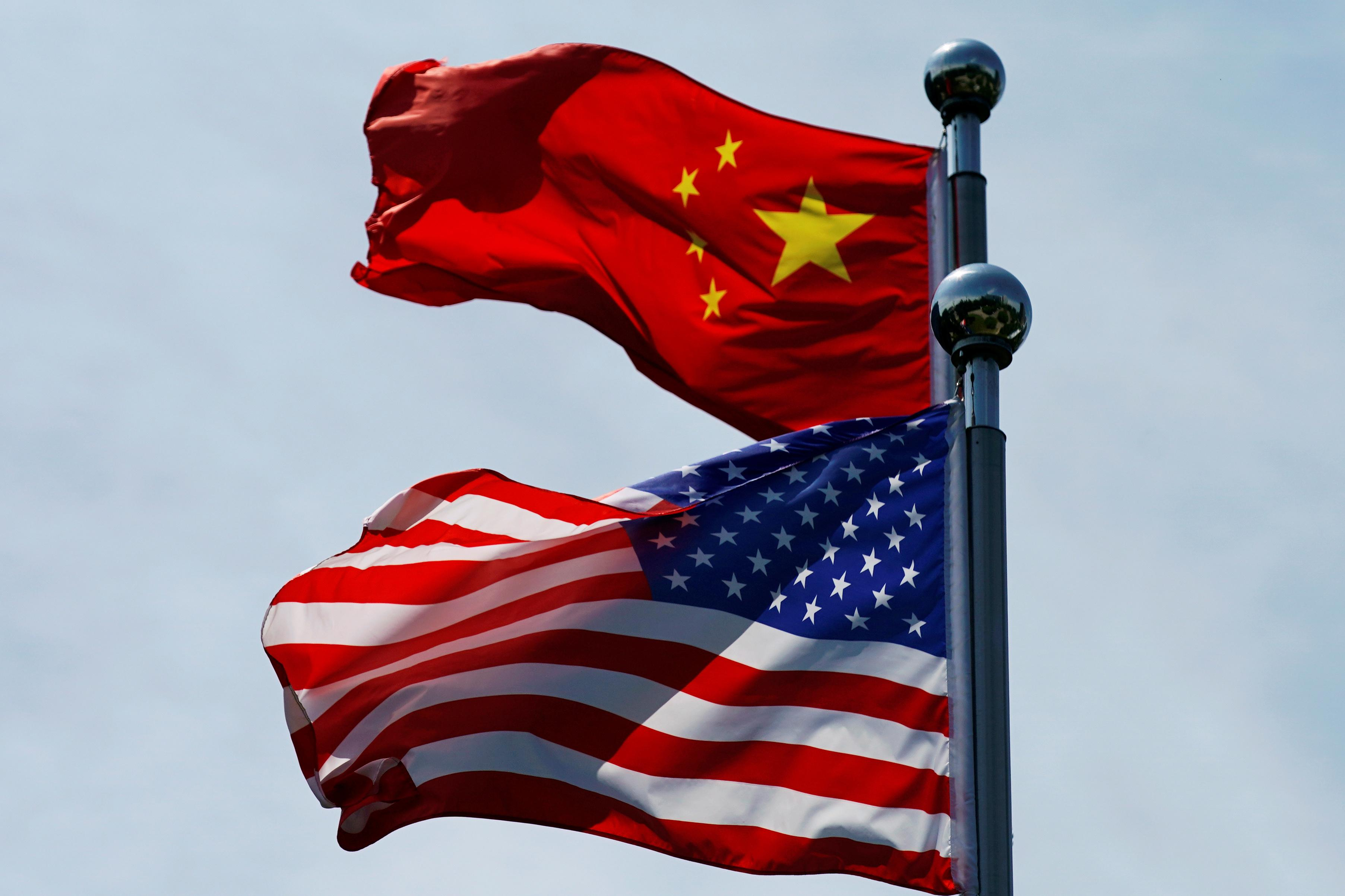 China says hopes it can reach trade agreement with U.S. as soon as...