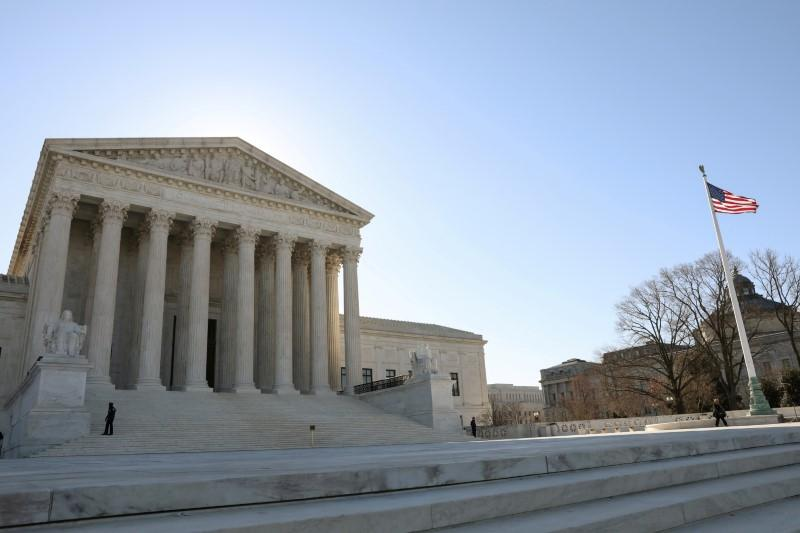 U.S. Supreme Court rejects challenge to Berkeley cell phone law