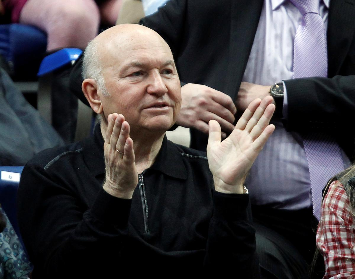 Yuri Luzhkov, ex-Moscow mayor who transformed Russian capital, has died