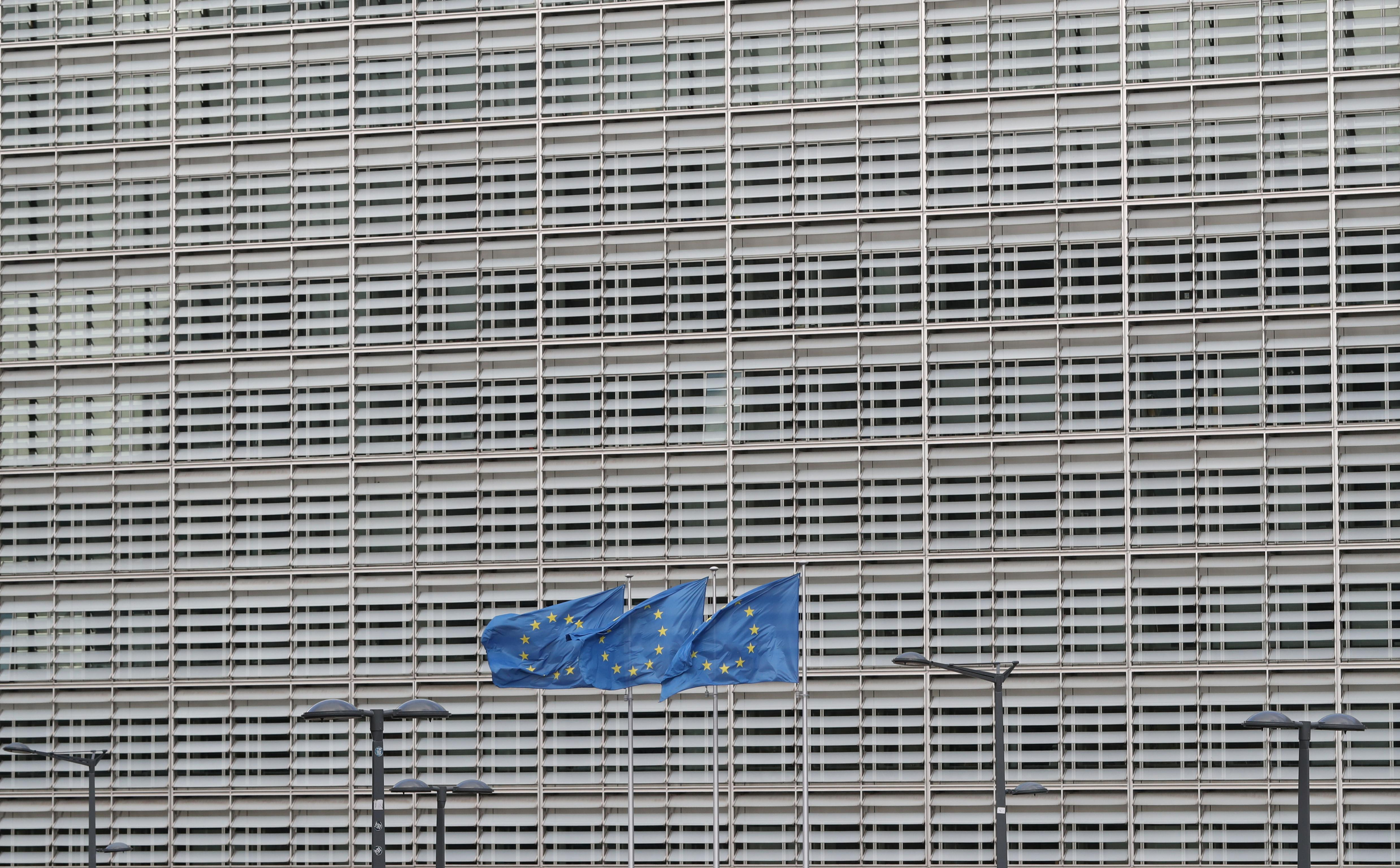 'Less action plans, more action': EU Commission under fire over...