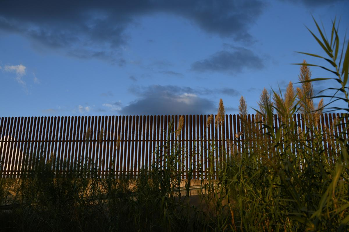 Federal judge blocks $3.6 billion transfer to border wall