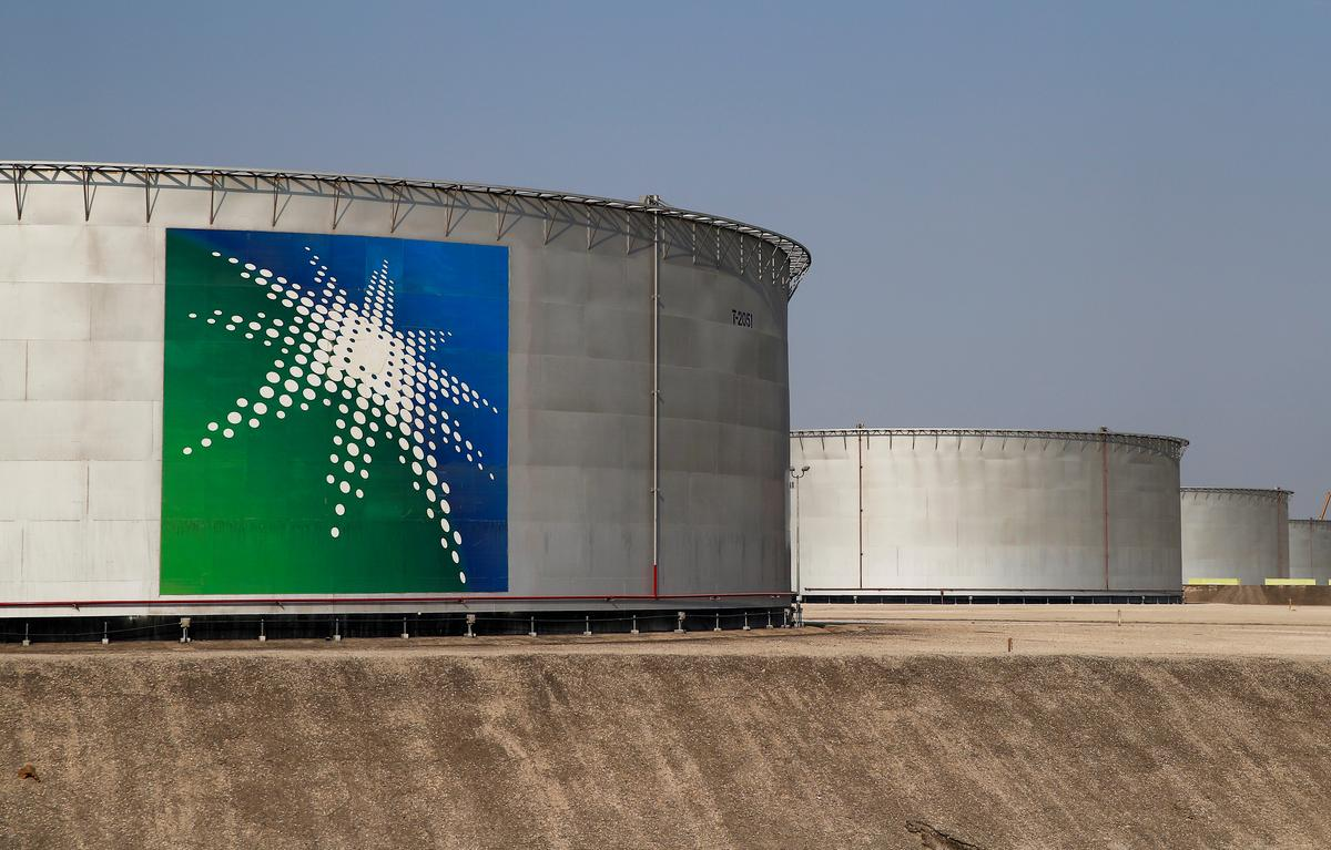 Timeline: Saudi Aramco's winding road to an IPO