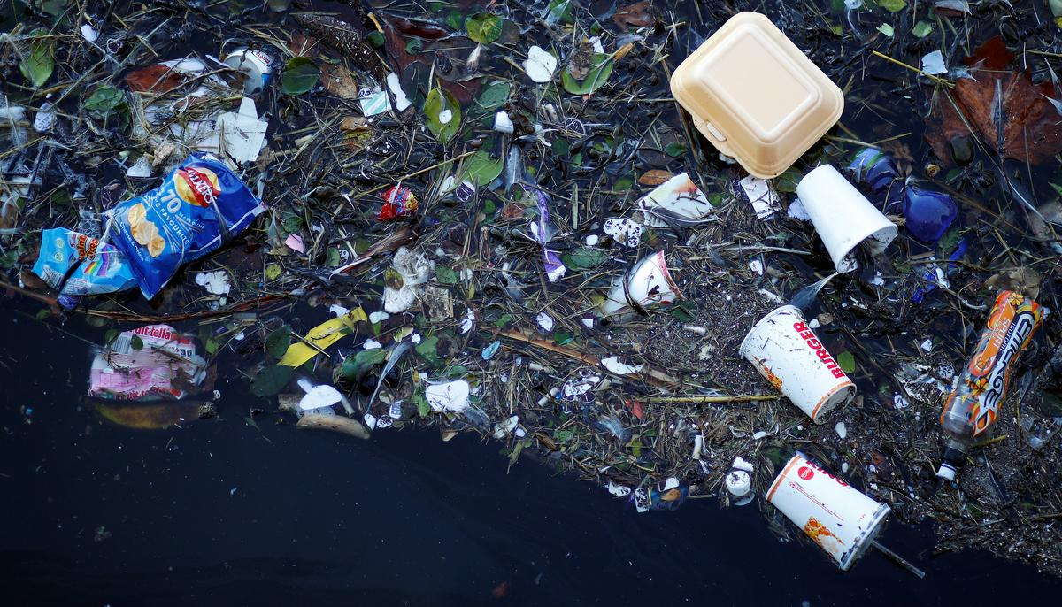 European countries recycle less than a third of plastic waste: research firm
