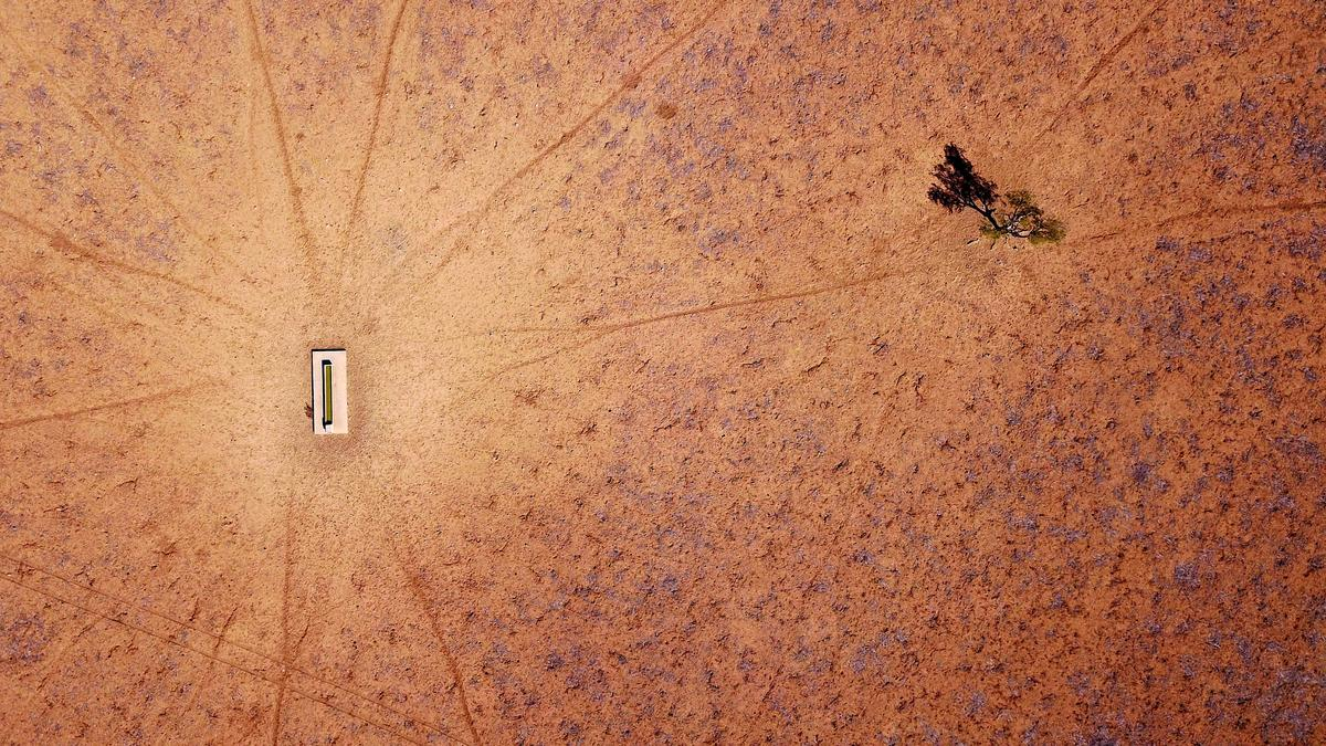 Australia probes theft of drinking water in drought-hit state