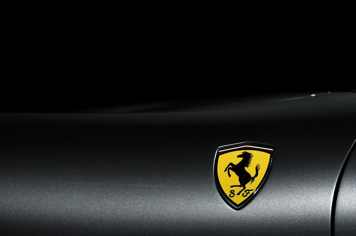 Ferrari CEO does not expect fully-electric model until after 2025