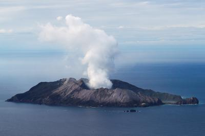 New Zealand mourns after deadly volcano eruption