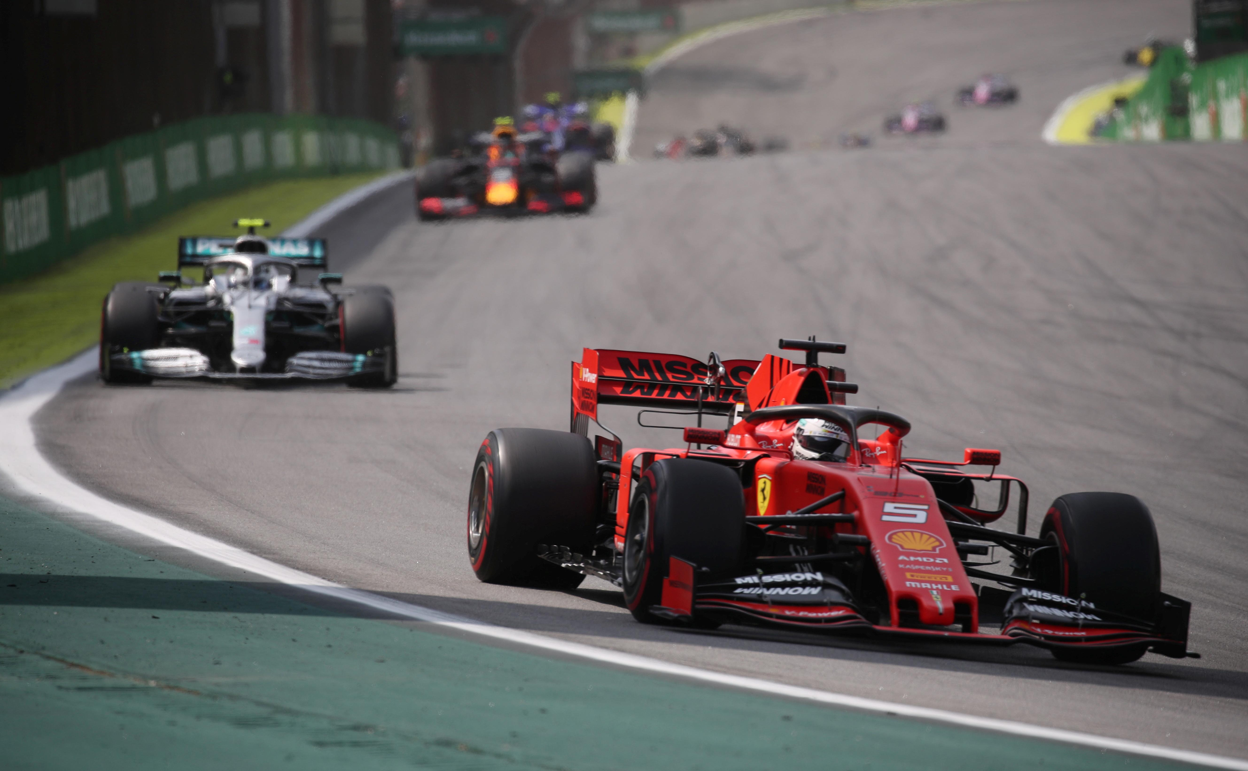 Ferrari say they have made sacrifices to help smaller teams