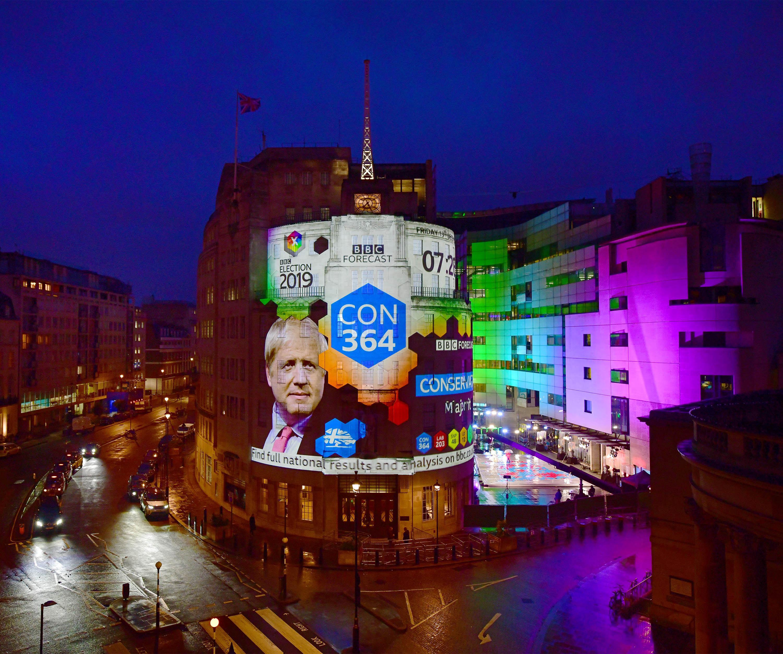 World leaders react to Boris Johnson's British election victory