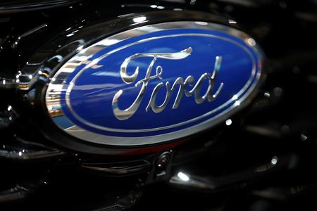 Ford recalls 547,538 Super Duty pickup trucks on post-crash fire risk