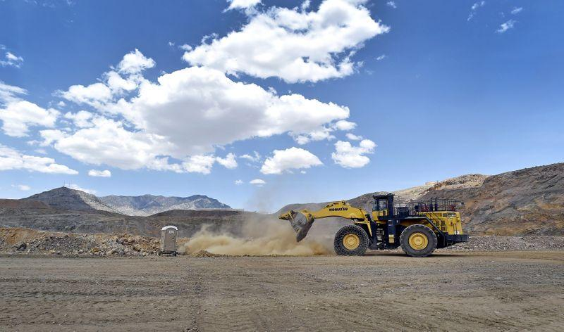 U.S. Army extends deadline to apply for rare earths project financing