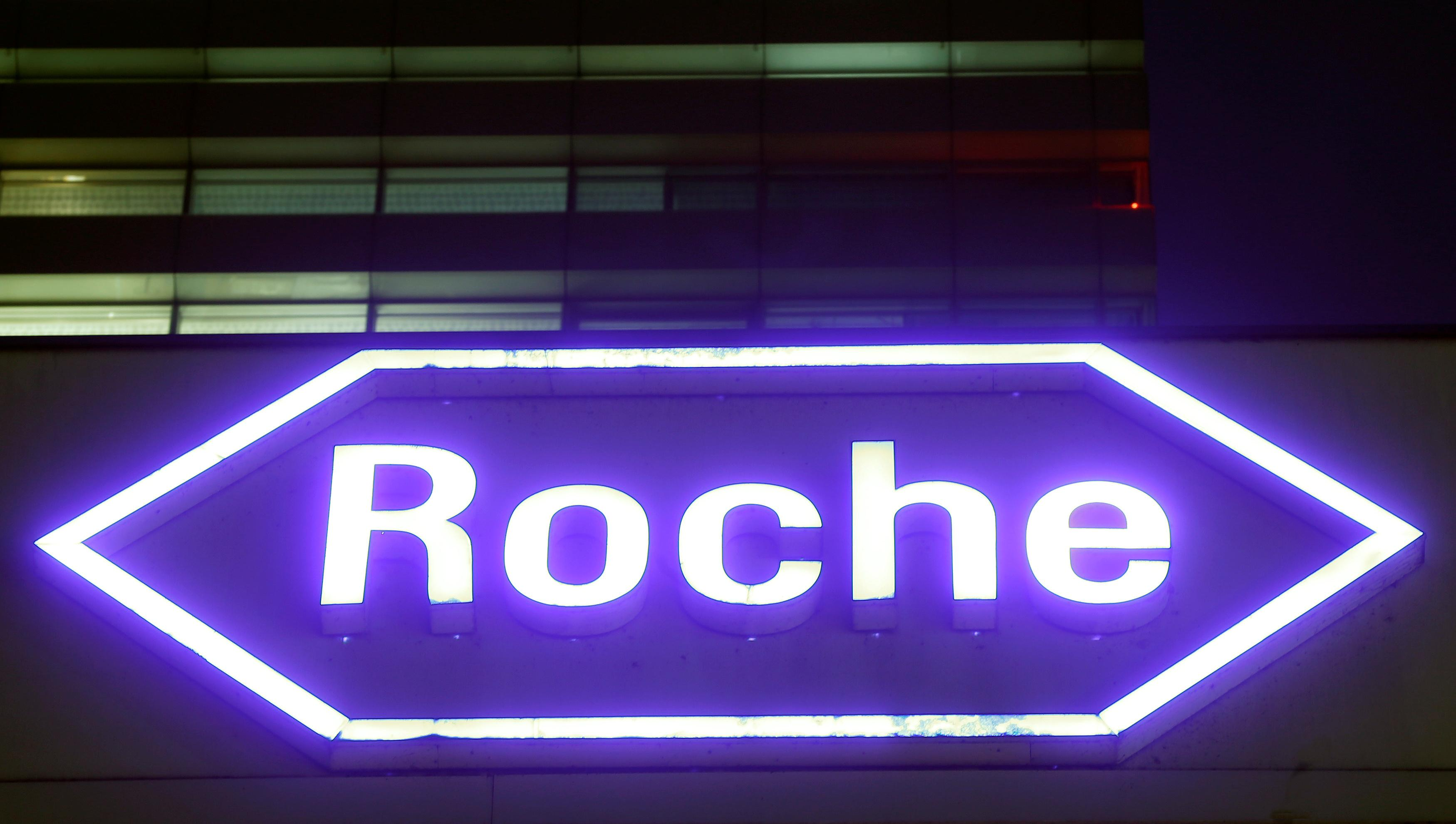 Roche wins UK clearance for $4.3 billion Spark takeover as U.S....