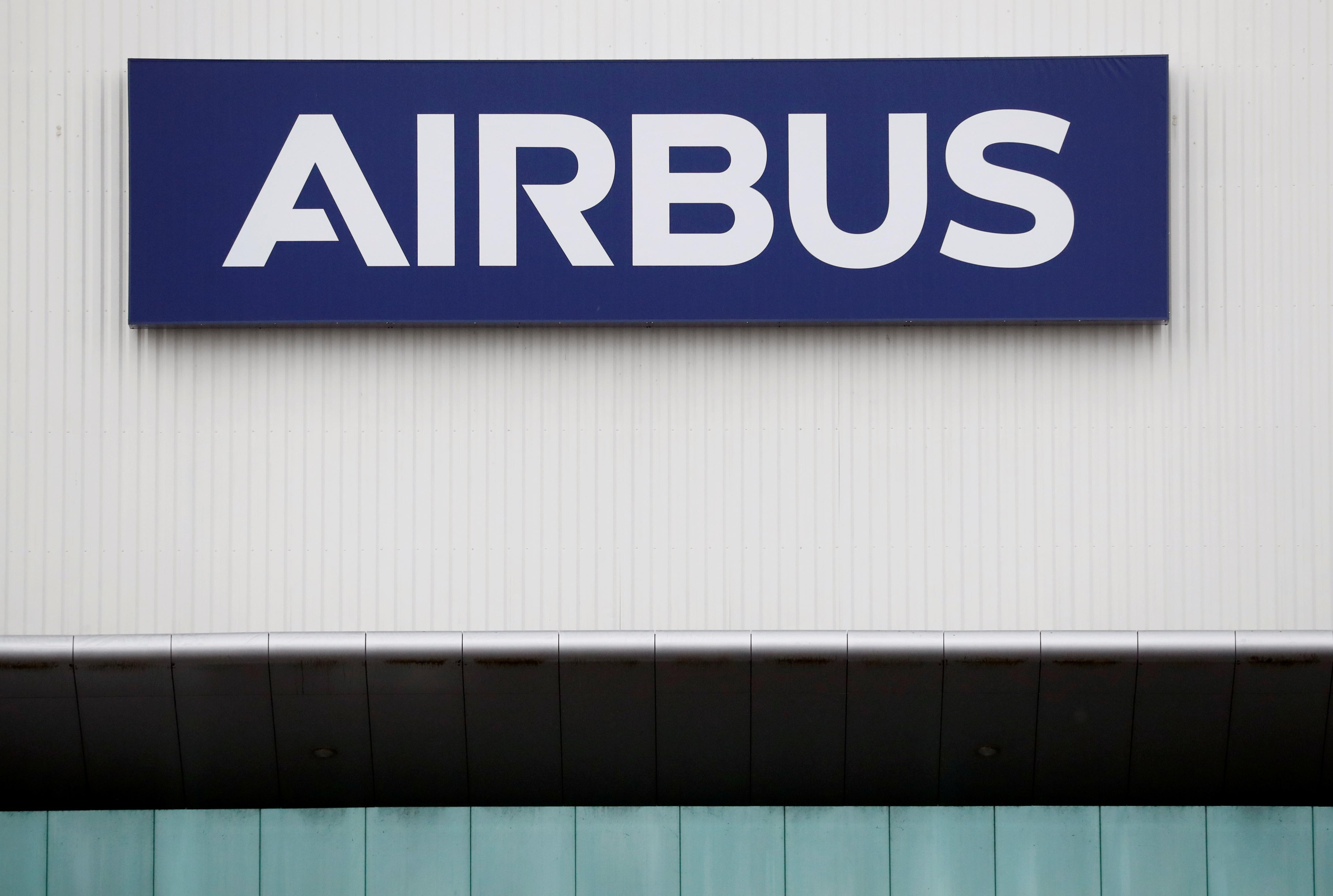 Airbus union calls for 24-hour strike at Spanish plants