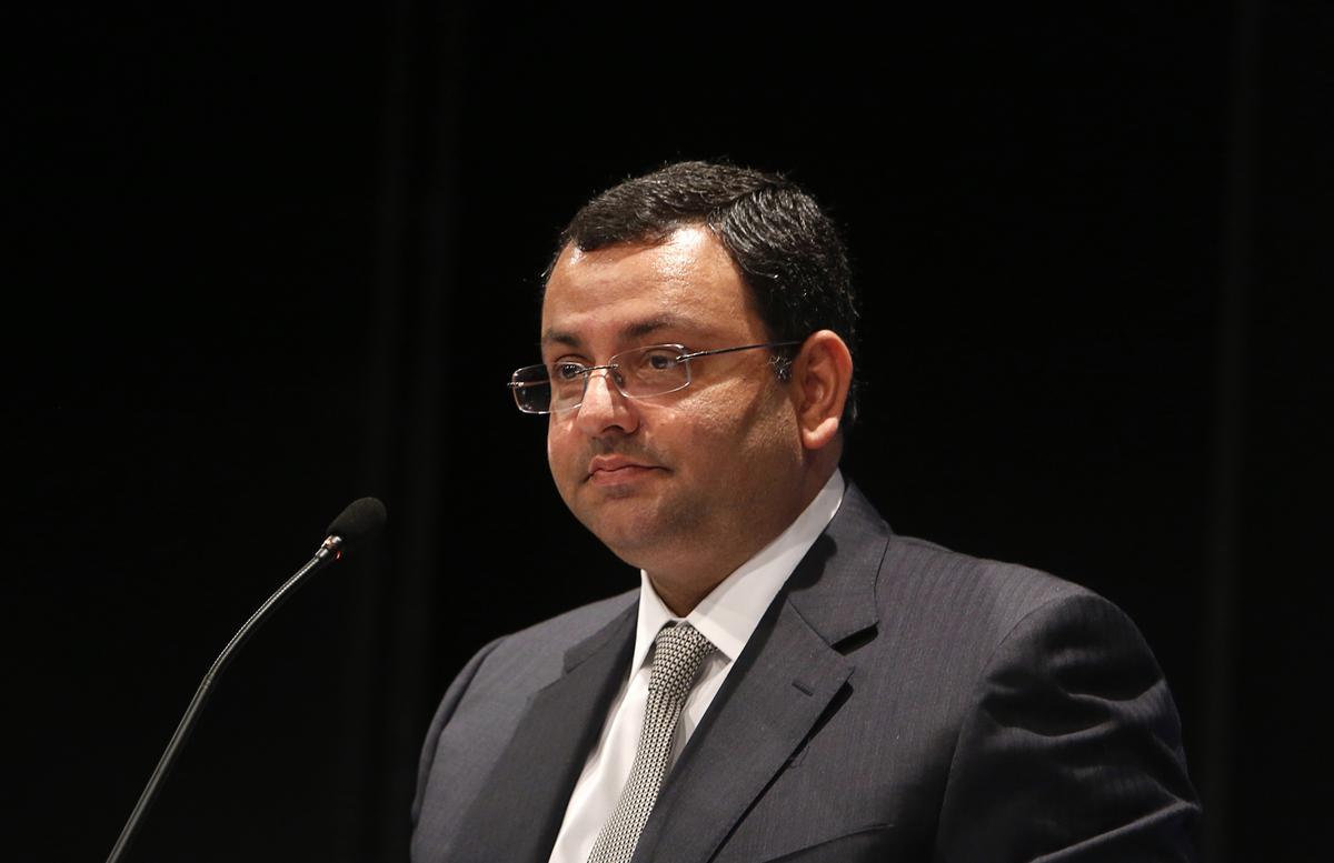 Indian tribunal backs Mistry's reinstatement at Tata Sons