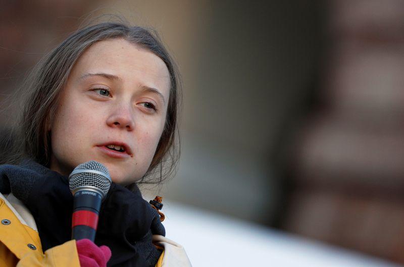 Breakingviews - Greta Thunberg will clog EU budget-airline engines