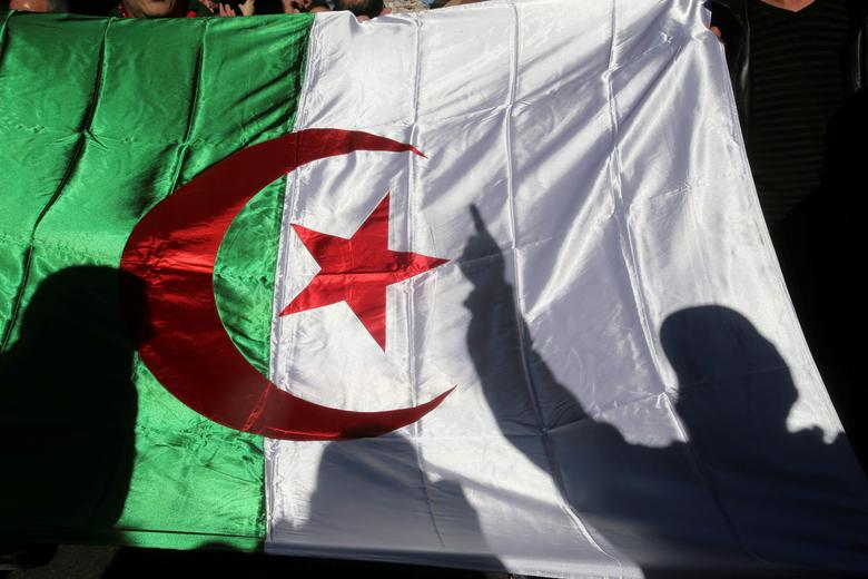 Algerian Security Forces Foil Planned Armed Attack by 'Zionist and North African' Separatists