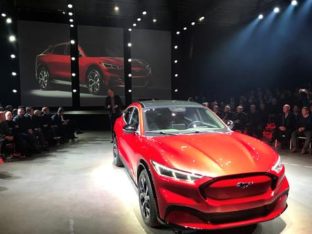 After Tesla's record year in Norway, rivals gear up for 2020