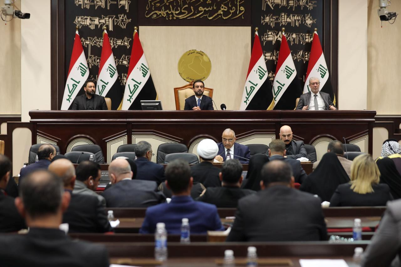 Iraq calls for foreign troops to leave after U.S. killing of...
