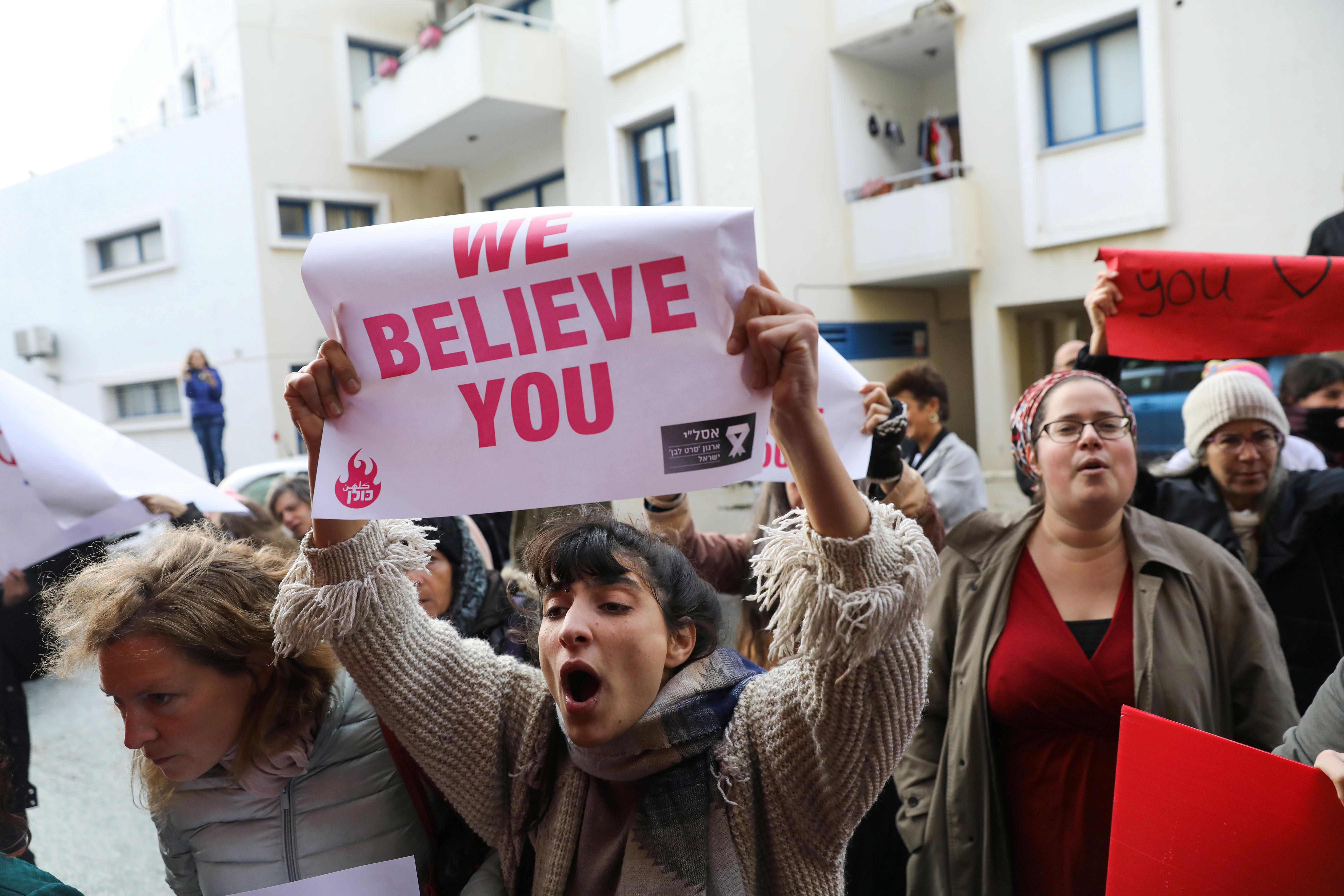 Un adolescent britannique fait appel de la condamnation de Chypre pour allégation de viol collectif