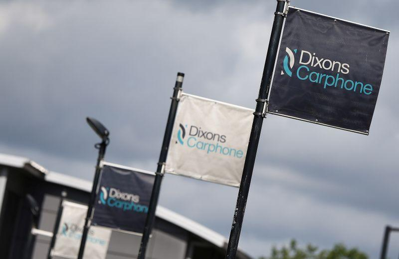 Dixons Carphone fined for systemic failures that led to cyber attack: ICO