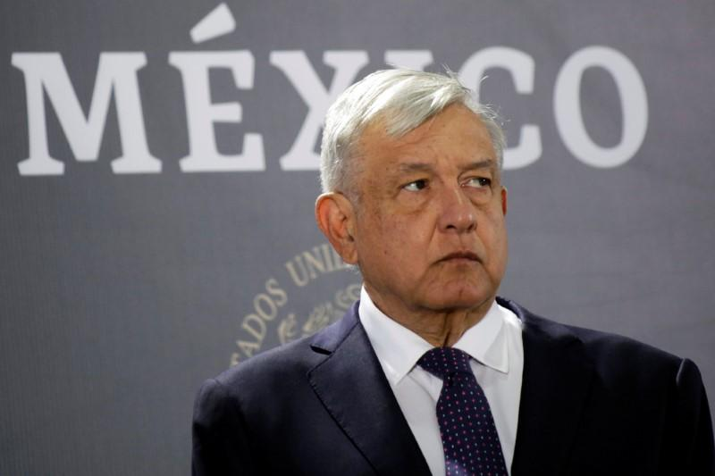 Mexican president says U.S. has agreed to extradite fugitive...