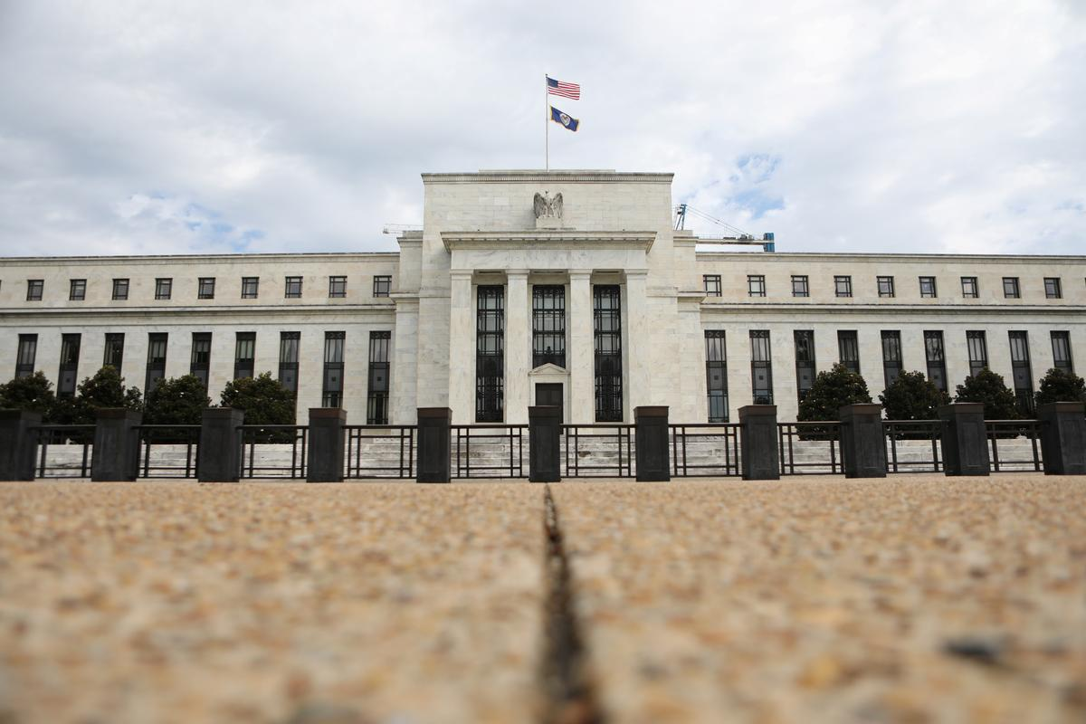 Fed on hold, but will financial risks matter?