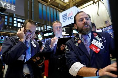GLOBAL MARKETS-Stocks rally, then ease on U.S.-China trade deal; oil gains
