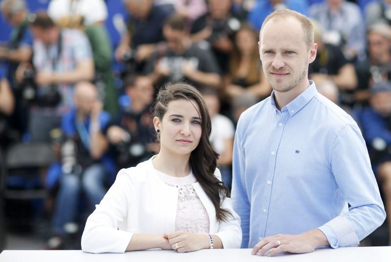 'For Sama' directors hope Oscar nod will shine spotlight on Syria