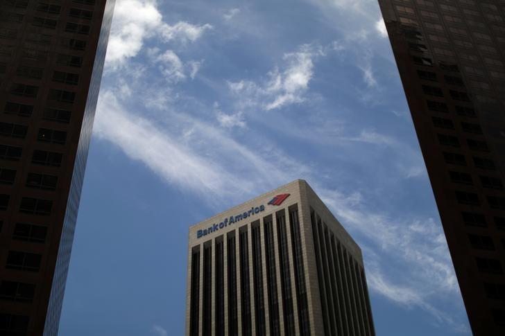 Bank of America beats on bond trading boost