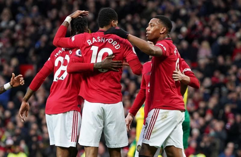 United bid to halt Liverpool juggernaut again