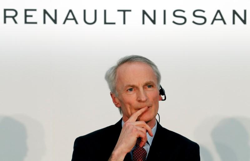 Renault-Nissan alliance operating board to meet by the end of January: Senard