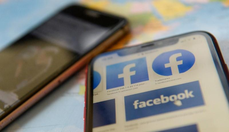 Facebook sued in U.S. federal court for alleged anticompetitive...