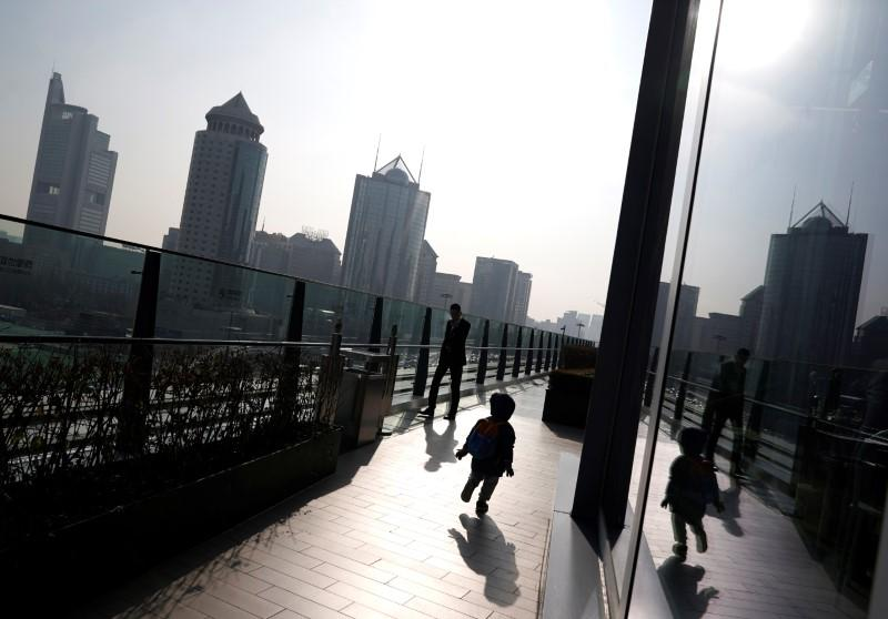 China posts weakest growth in 29 years as trade war bites, but ends...